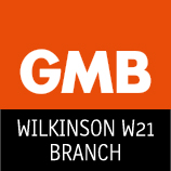 GMB Wilkinson W21 Branch
